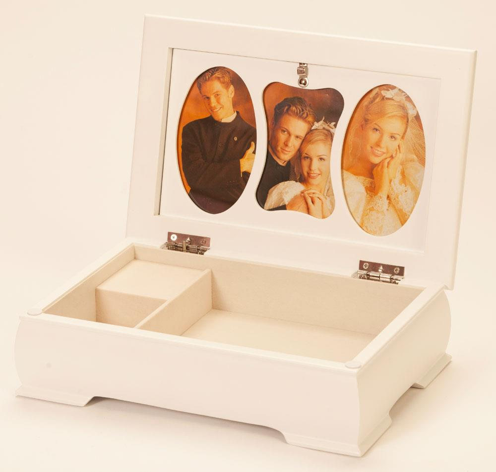 wedding memories musical box