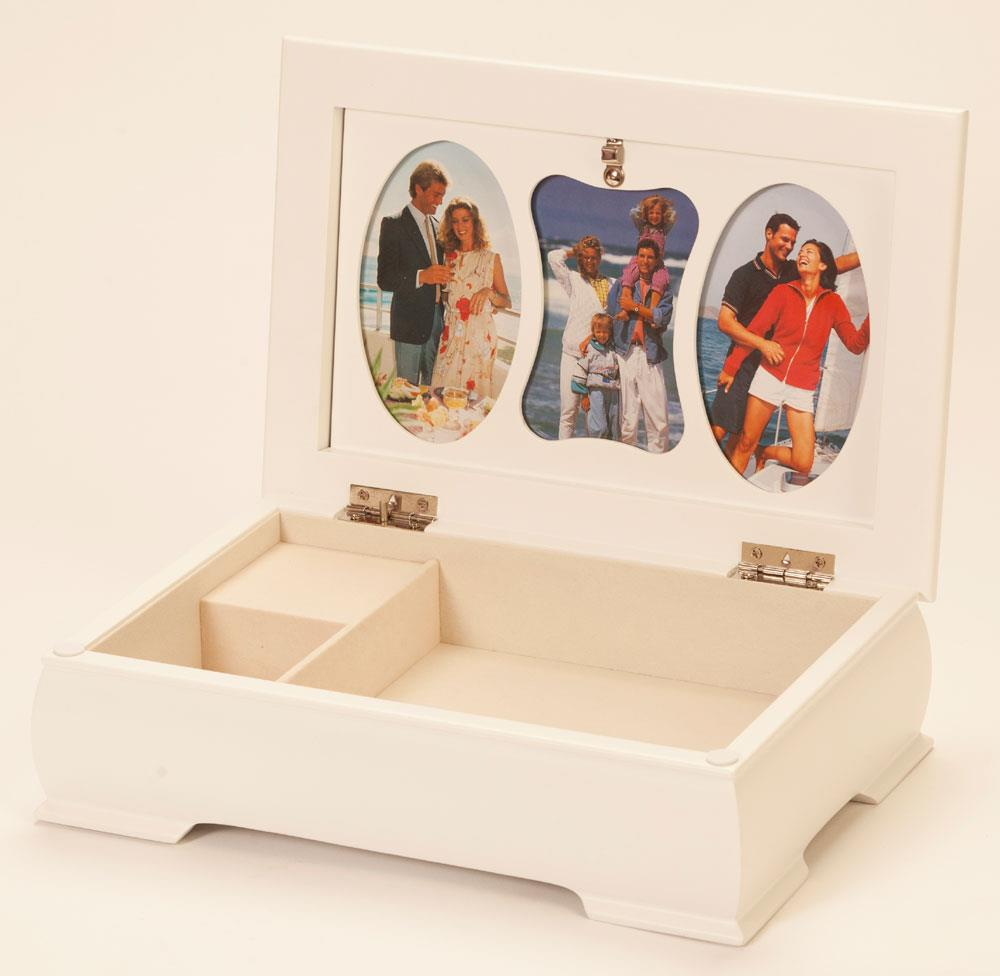 Special memory musical box