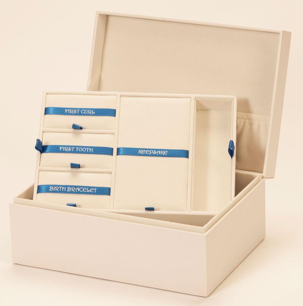 baby memories box