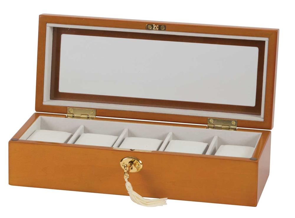 jayden watch box