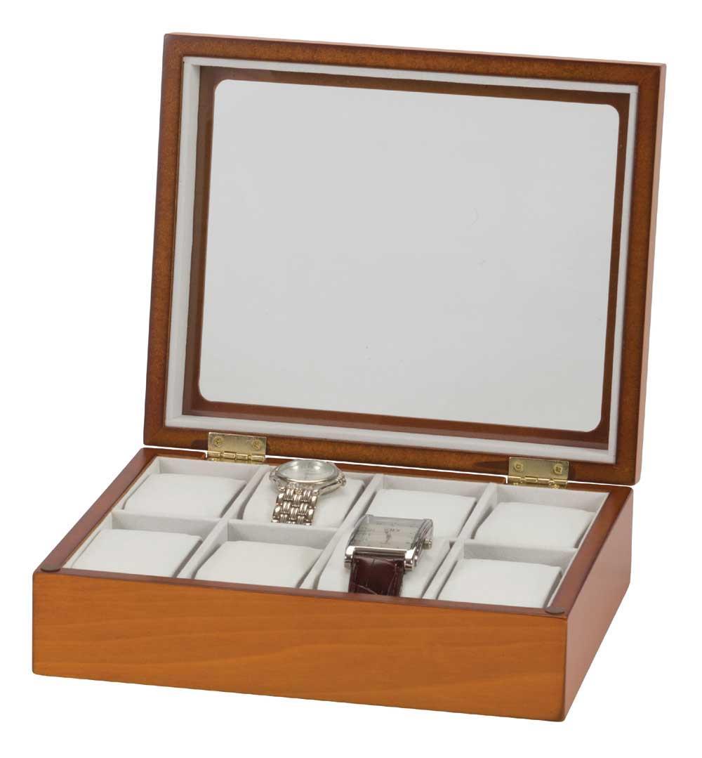 owen watch box