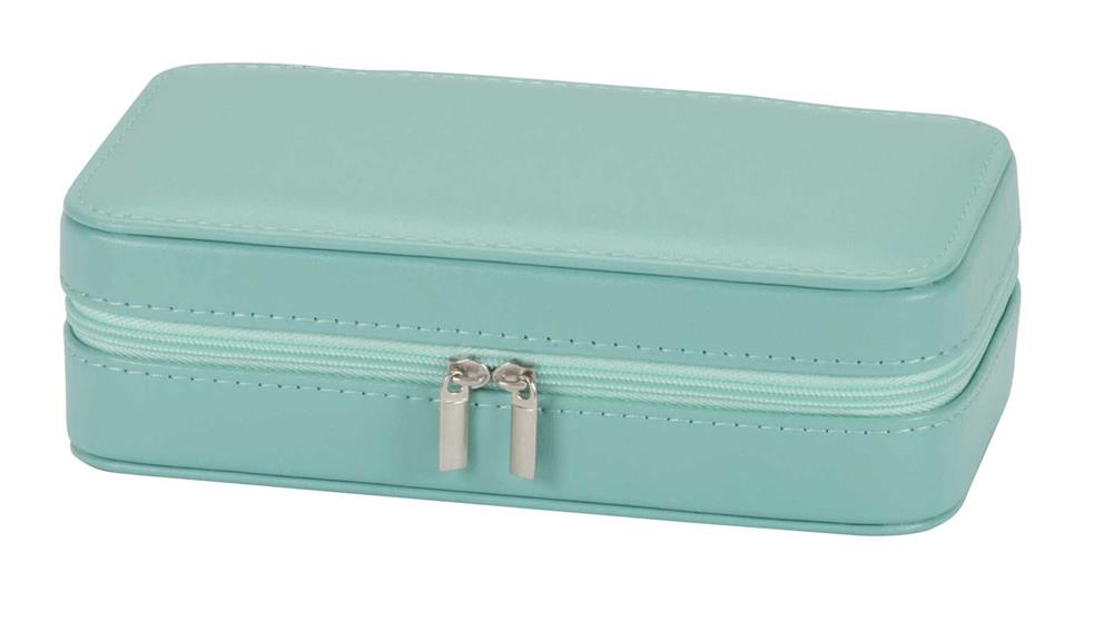 Layla pastel assortment travel case
