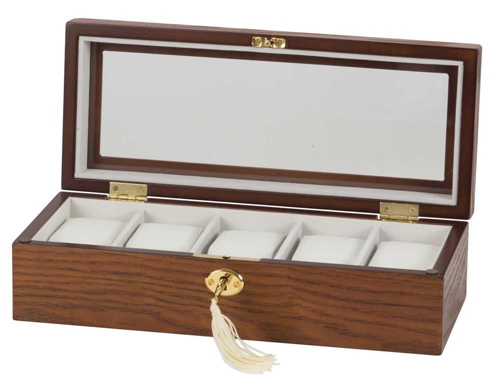Jackson watch box