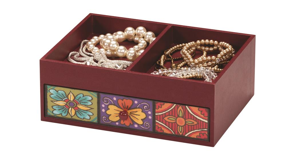 pilsen jewellery storage