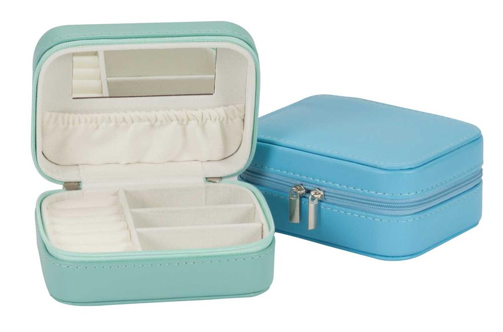 Dorothy pastel assortment travel case