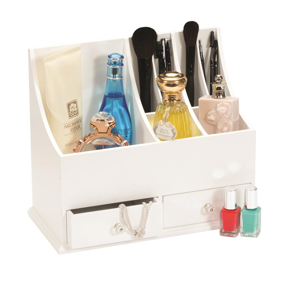 cora cosmetic holder