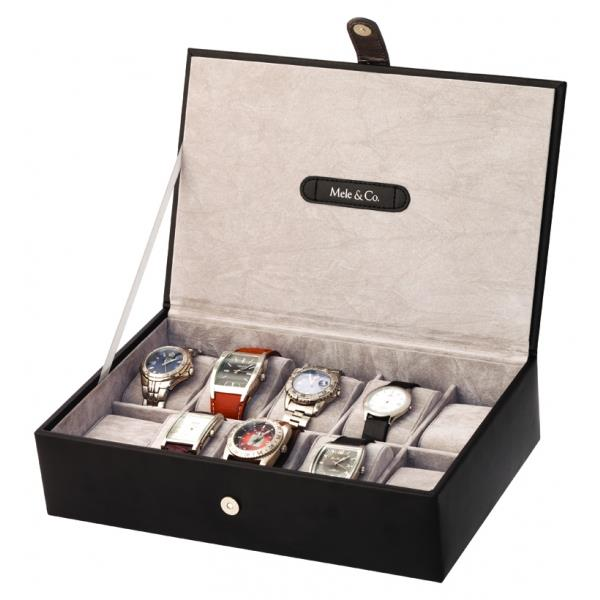 Jenson 10 watch box