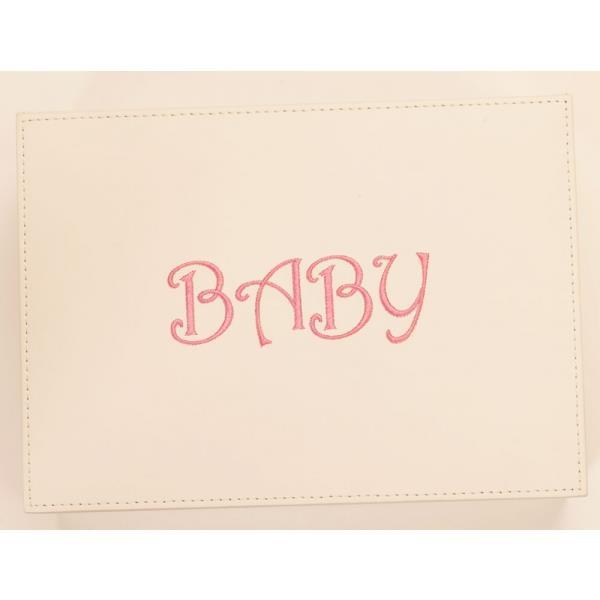 baby memories box pink