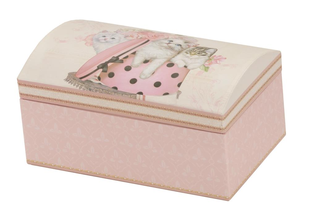 New - Cat cardboard jewel case