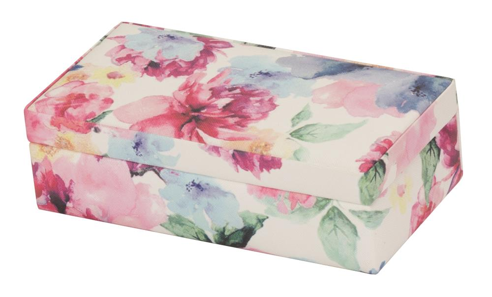 New - Jodie Floral Collection Jewel Case