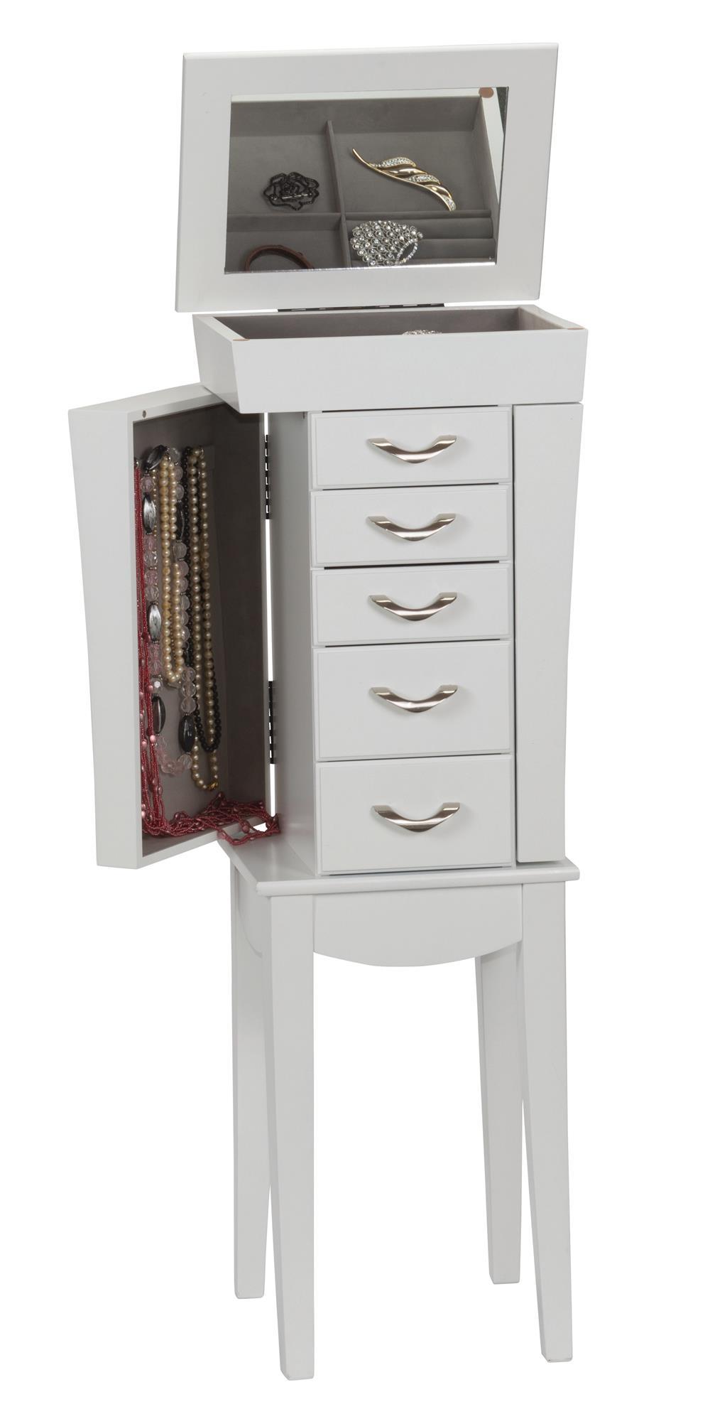 lincoln armoire