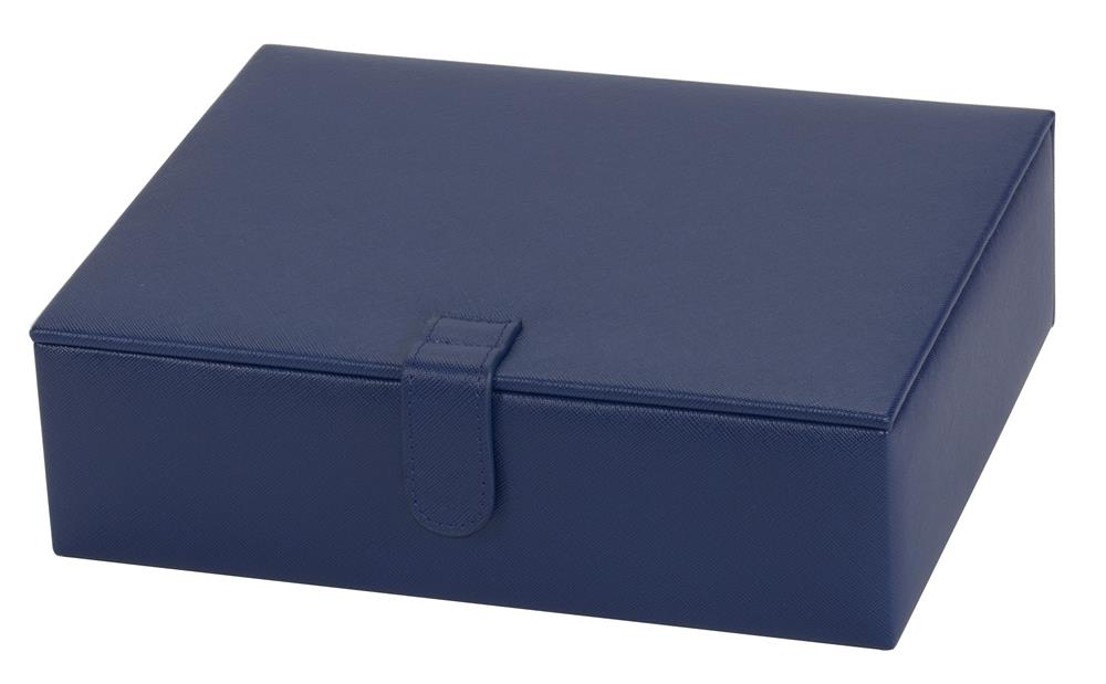Elliot Blue Organiser